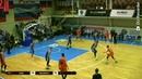 ТЕМП-СУМЗ-УГМК - Новосибирск последние две минуты матча (19.10.2018)