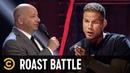 NBA Star Blake Griffin vs. Jeff Ross - Uncut - Roast Battle III