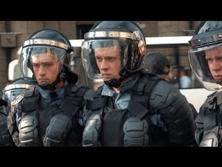 Горячие протесты, эвакуация ребёнка и я сам из МВД. Отдел происшествий . Невские новости
