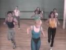 The Broadway Aerobic Workout аэробика шейпинг фитнес