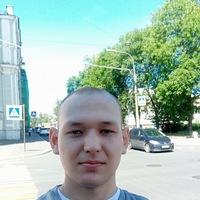 Анкета Миша Толстых
