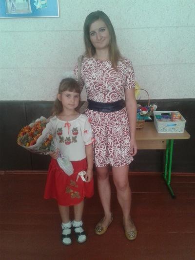 Анна Голубцова