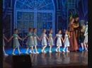 Балет Щелкунчик в Ржеве