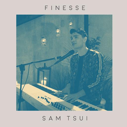 Sam Tsui альбом Finesse