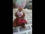 Шоколадный заяц))