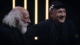 Вячеслав Полунин в гостях у Олега Меньшикова (2018) FHD