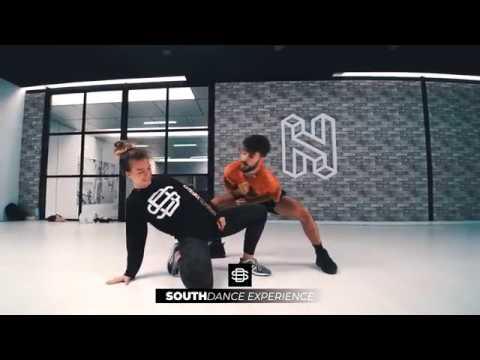 Nico Vinz Dj Spinking - League of your own by Katerina Troitskaya (Dancehall Funk) | Danceproject.info