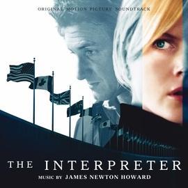 James Newton Howard альбом The Interpreter