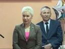 Уфимскую коррекционную школу интернат N63 в канун Нового Года посетила Рима Баталова