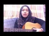 Janam Janam (Dilwale) - Acoustic Cover ...hazwanie. (480p).mp4