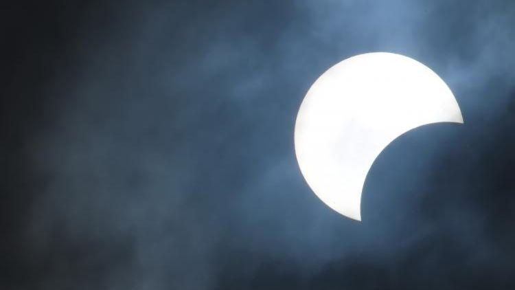 Затмение Солнца 11 августа 2018 года: во сколько, где будет, на что влияет