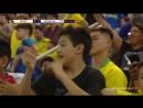 Леандро Лино Гол в ворота Аргентины