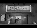 Spy vs Spy Spider-Spies