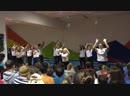 Танцы Салюта Вожатые