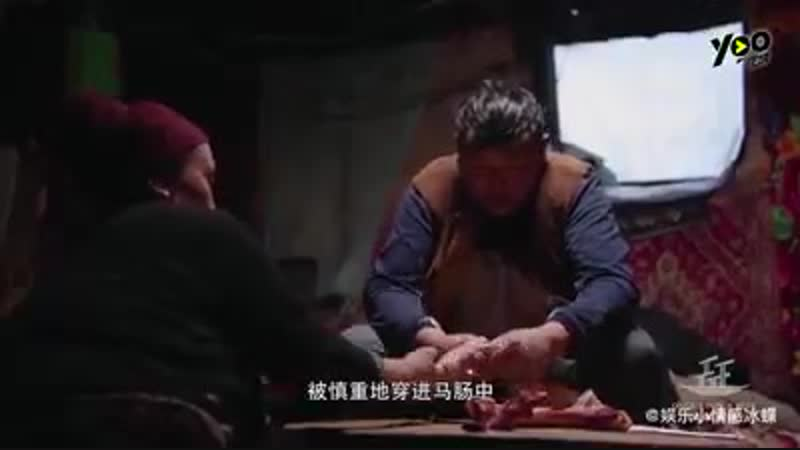 Кулинария кочевников Қазақты қасқырдан кейінгі адамзатта ет жейтін ұлт деп қалжыңдап жататынымыз бар