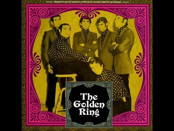 The Golden Ring ( گروه گلدن رینگ ) – Tulips ( 196?, Iran )