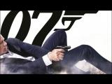 James Bond 50