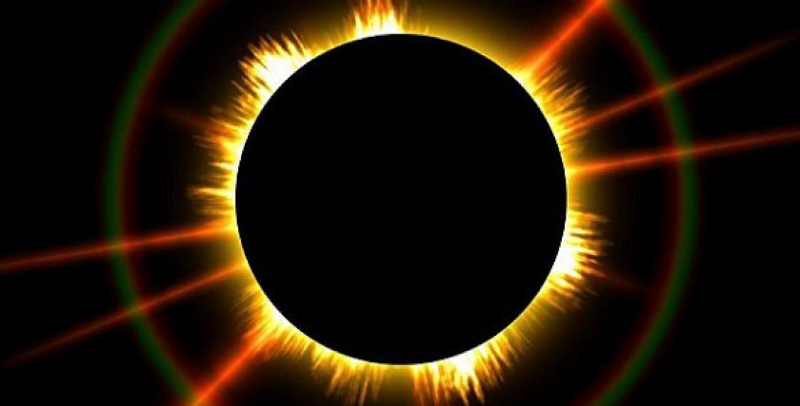 Солнечное затмение 11 августа 2018 онлайн - прямая трансляция, где смотреть
