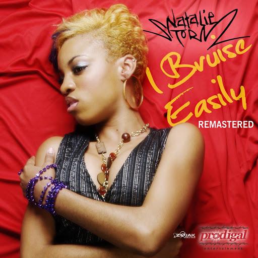 Natalie Storm альбом I Bruise Easily (Remastered)