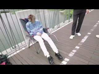 Sleepy seonghwa