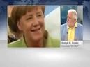 H. M. Broder: Tatsache ist: Merkel SOLL Deutschland an die Wand fahren dann geht's richtig los!