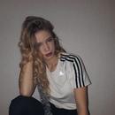 Лиза Крутихина
