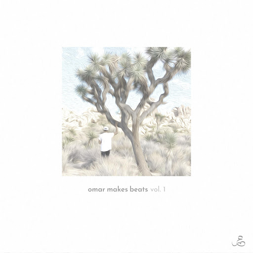 Omar альбом Omar Makes Beats, Vol. 1