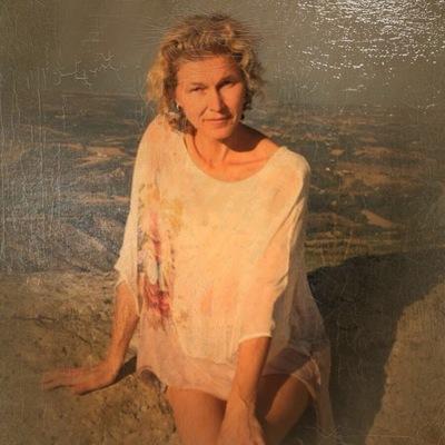Лена Большакова