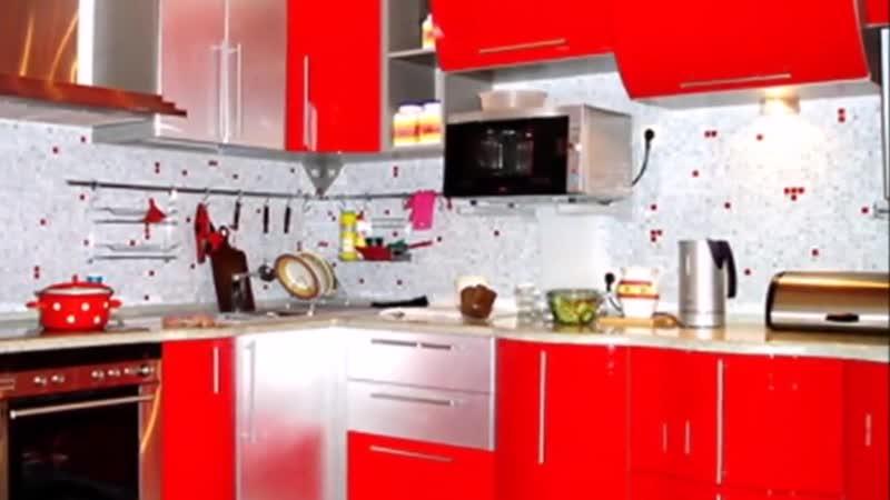 Какой цвет выбрать для кухни-Евроремонт