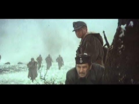 Битва на Неретве 1969 Италия Югославия Германия фильм часть 1