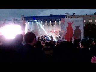 ЭПИДЕМИЯ на Imandra Viking Fest