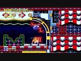Sonic The Hedgehog 3 Bug