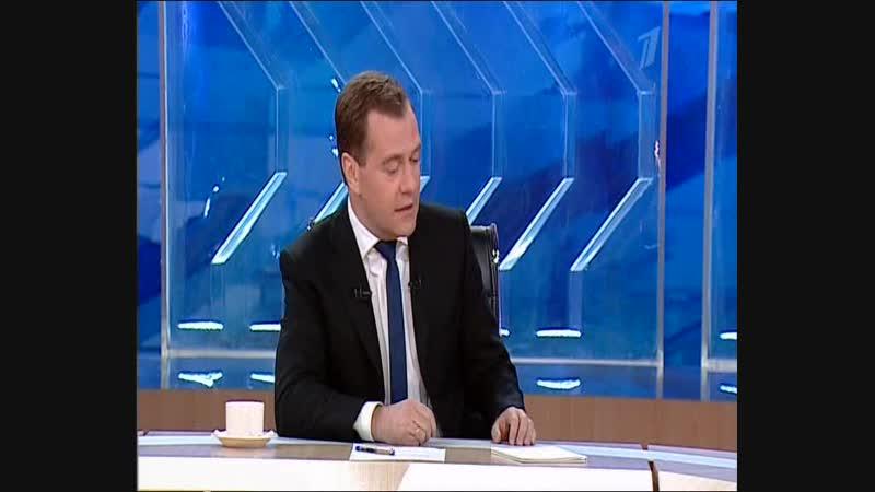 Время (Первый канал, 07.12.2012)