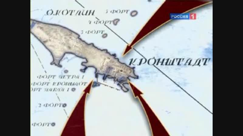 Кронштадтский мятеж . Кто победил