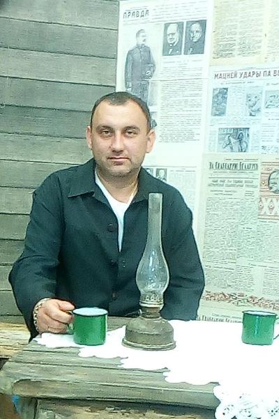 Аркадий Кукбая