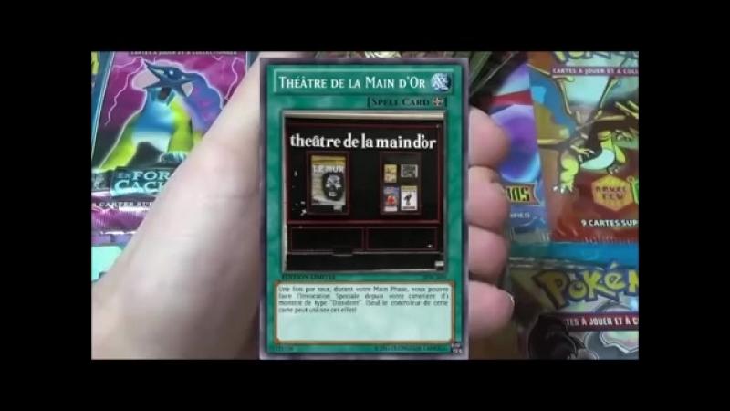 Je suis charlie carte piege me serait d'une grande utilité dans mon deck Youpin-Femen