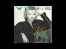 Kaye - Viens (synth disco, France 1990)