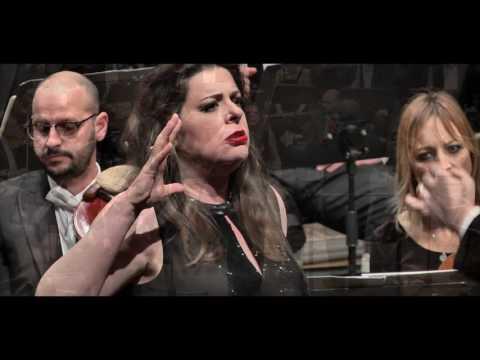 G.Verdi - Il Trovatore - Condotta ell'era in ceppi