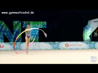 Лала Крамаренко - Лента(финал) 17.900