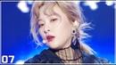 레드벨벳(Red Velvet) - RBB(Really Bad Boy) 교차편집(Stage Mix)