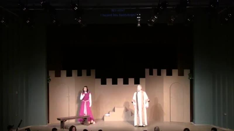 L' amore dei tre re (Act II) - Italo Montemezzi