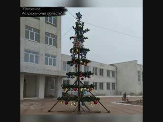 АНТИ TOP ёлок в России