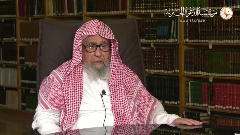 لقاءات الشيخ صالح بن فوزان الفوزان ( الحلقة الثالثة ) 01-04-1440هـ
