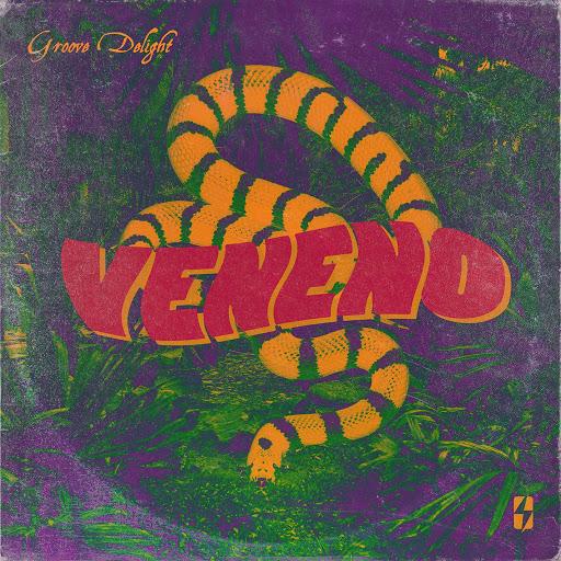 Groove Delight альбом Veneno