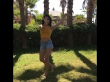 Move to Miami (dance by Darya)