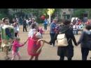 Добрый, шумный и весёлый праздник «День Соседей» во двое домов 34,36,38 по улице Автозаводская.