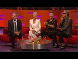 Series 24 Episode 2 - Jamie Lee Curtis, Gary Barlow, Rowan Atkinson and Jeff Goldblum & Imelda May
