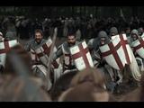 Knightfall: Templar Knights Defend Jews (Battle Scene)