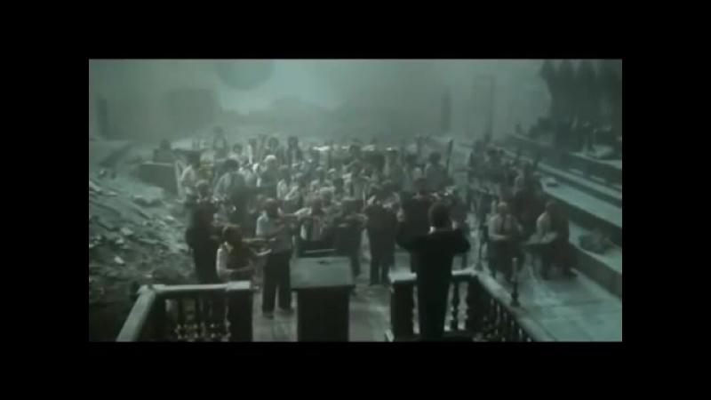 №2 Финал фильма Репетиция оркестра Prova d Orchestra