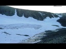 Полярные ледники под прицелом ученых: что за «секреты» хранят в себе многолетние глыбы